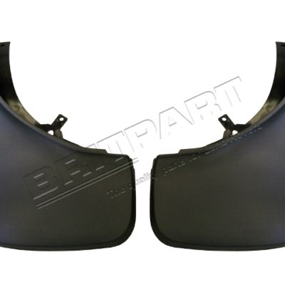 BAVETTES ARRIERE L322 2002-09 & 6A198416> & 2010 ON AA000001 (PAIR)
