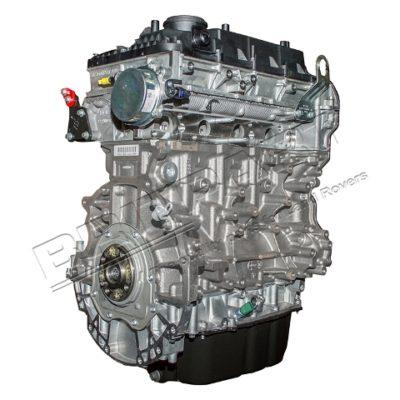 2.2 DEFENDER PUMA FULL ENGINE