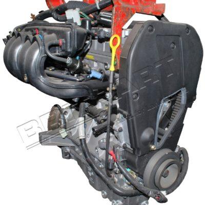 ENGINE FULLY DRESSE 1.8 PETROL K-SERIES