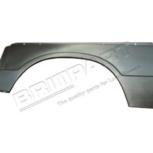 AILE AVANT RRC RH PLASTIC USE MWC6489 ALU GENUINE
