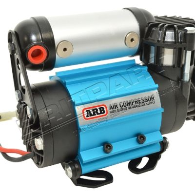 AIR LOCKERCOMPRESSOR 24 VOLT