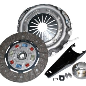 CLUTCH KIT WITH HD FORK & BRG 200/300Tdi