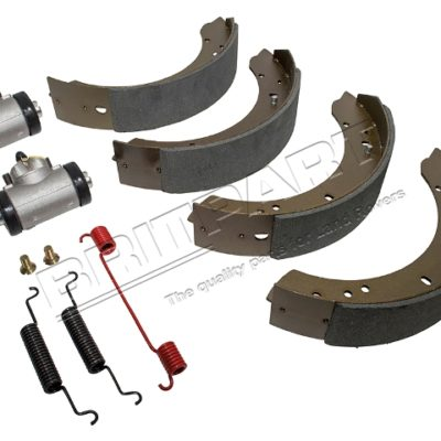 BRAKE KIT - AXLE SET