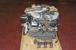 ENGINE ASY - FULLY DRESSED