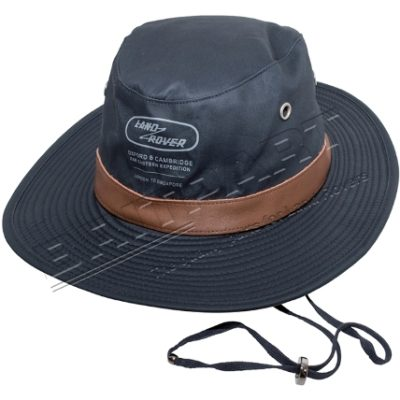 BUSH HAT NAVY