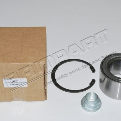 KIT-WHEEL BEARING REPAIR