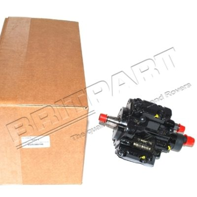 PUMP ASSY - FUEL INJECTION