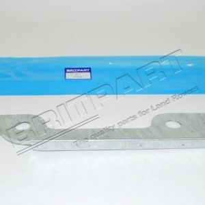 PROTECTION ANGLE ARRIERE-AILE 90/110 LH GALVA