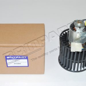 MOTEUR VENTILATEUR RR Classic 1986 to 1995 and Discovery Series I to 1994