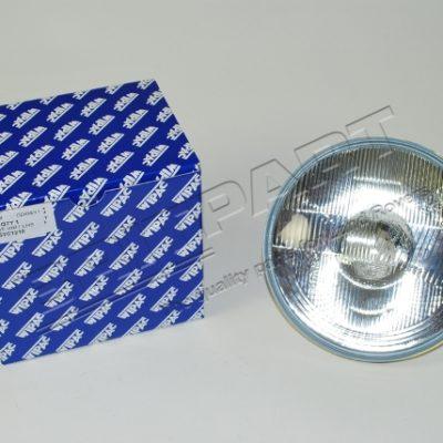 PHARE AVANT DEFENDER / RRC HALOGENE 7'' LHS PLASTIC FROM KA624755