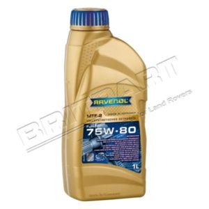 OIL - LUBRICANT