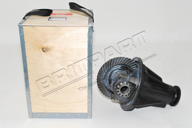 DIFFERENTIAL ASSY - REMAN